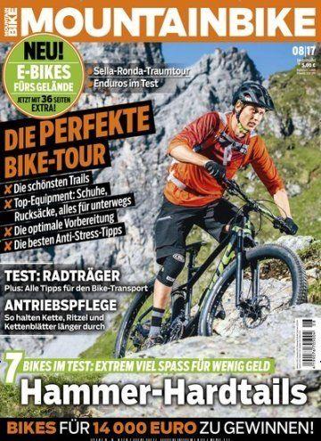Hammer-#Hardtail 7 #Bikes im Test: Extrem viel Spaß für wenig Geld Jetzt in MountainBIKE:  #MountainBIKE #Bike #MTB