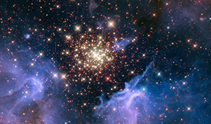 Cand au aparut primele stele? Astronomii americani au un raspuns…
