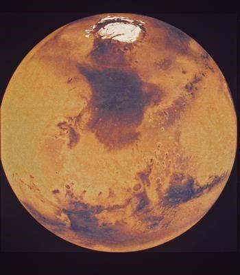 EEUU pretende crear oxigeno en Marte y poder viajar por el espacio profundo