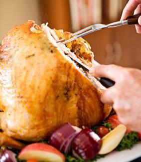 Comidas de Navidad en Grecia