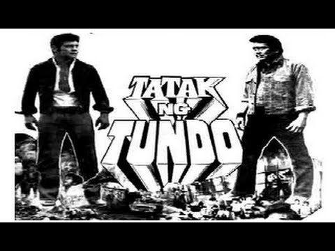 HQ pinoy rare movie (FPj and joseph estrada)  ,,,Dito nagsimula,,ang Erap......