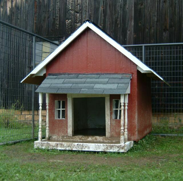 17 best images about dog houses on pinterest | storage shed plans