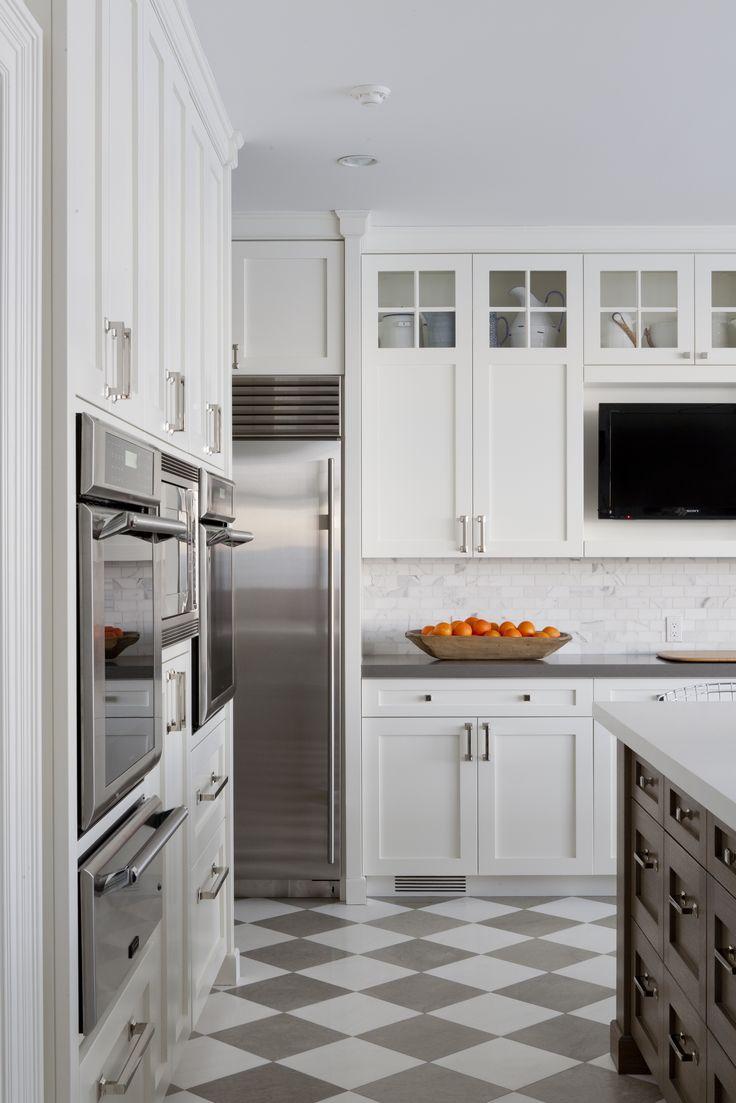 12 best House - bathroom floor images on Pinterest   Kitchen ideas ...