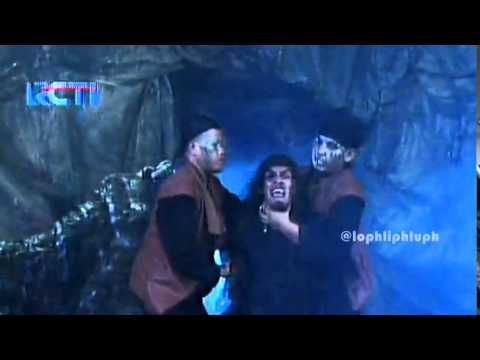 7 Manusia Harimau Episode 312 313 Part 6