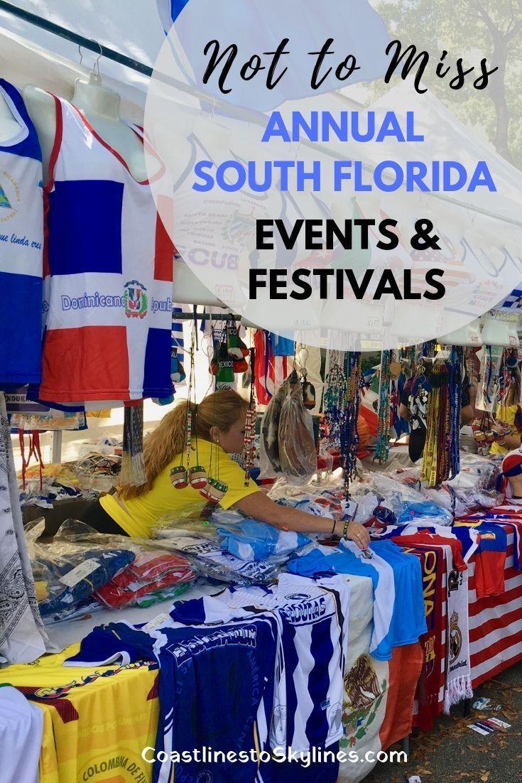Images of Miami Events Calendar 2021