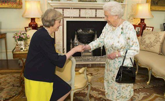 La reina Isabel II utiliza el boslo como medio para enviar mensajes al servicio secreto