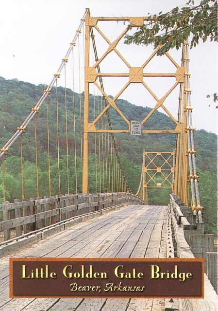 Beaver Bridge, Arkansas