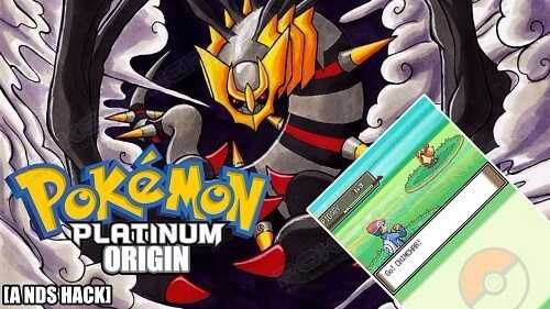 http://www.pokemoner.com/2017/12/pokemon-origin-platinum.html Pokemon Origin Platinum Name: Pokemon Origin Platinum Remake From: Pokemon Platinum Remake by: Lazerith. Source: Click here! Description: Pokemon Origin Platinum is a self-contained hack of Pokemon Platinum developed by Lazerith and inspired by the hacks by Drayano. Origin Platinum features the ability to obtain all 493 Pokemon without having to do any sort of events trading or going underground. Pokemon Origin platinum includes…