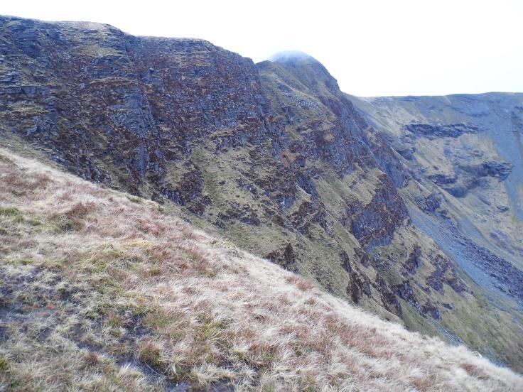 Mweelrea Mountain Walk