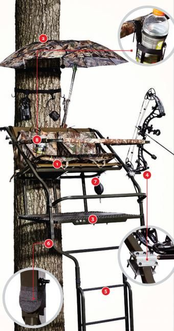 Trick Out Your Treestand | Field & Stream