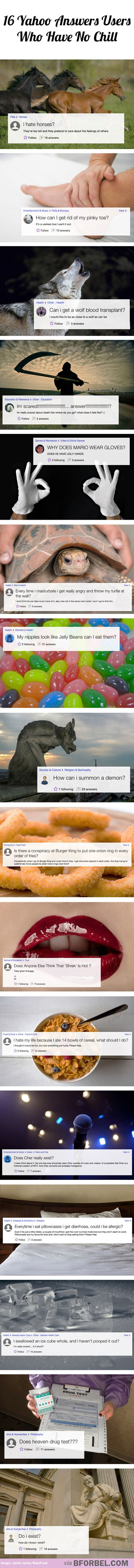 17 Best Ideas About Yahoo Answers Funny On Pinterest Yahoo How To Delete