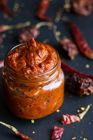 Homemade Harissa | 24 Delicious DIY Sauces You'll Want To Put On Everything