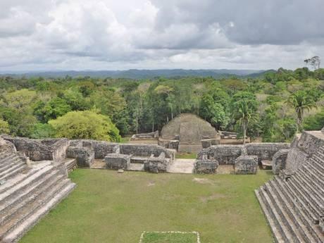 Revealed: Climate change led to decline of Maya civilisation - Science - News - The Independent