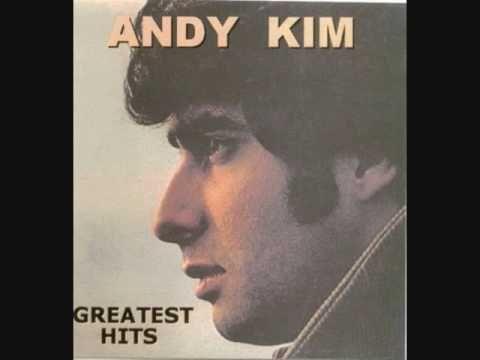Andy Kim - So Good Together - 1969