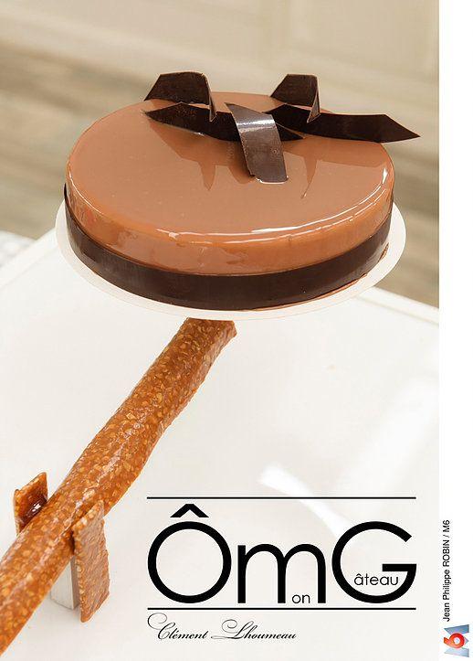 L'Envol du Trianon   Ô mon Gâteau   blog patisserie CAP recettes tuto