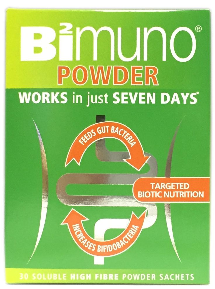 Bimuno Stick Pack 30-sachets brand use on BBC's Trust me I'm a Doctor - to help sleep/recovery/repair/nutrients absorption