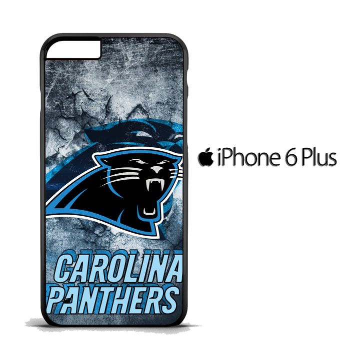 carolina panters R0312 iPhone 6 Plus | 6S Plus Case