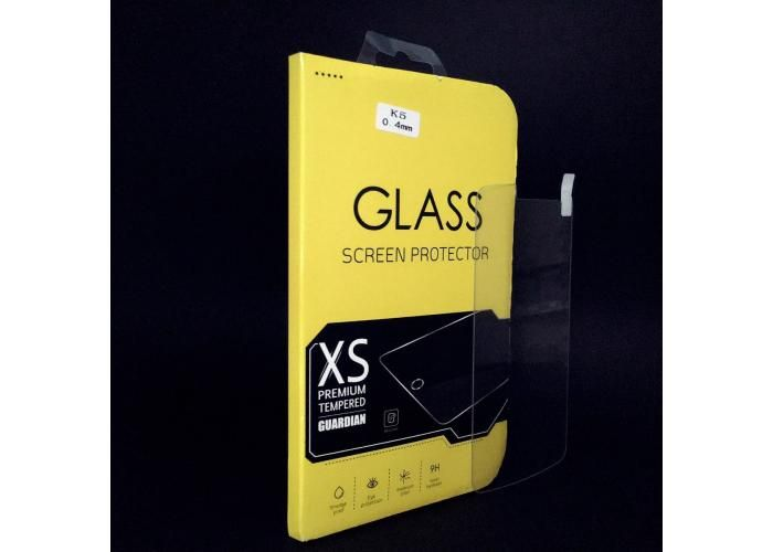 Guili Guili Fundas y Accesorios Para Smartphone: Mica Protectora Cristal Templado Lg K5 Q6 Gorilla Glass 9h - Kichink!