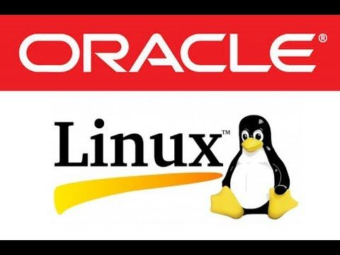 How To Start Or Stop Oracle Database Service In Red Hat Linux Enterprise 6.0. - YouTube
