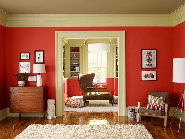 Living Room Wall Color Design Ideas   All Of Us Want Our Homes To Appear  Fantastic. Often We Focus On One Room At A Time, Ge