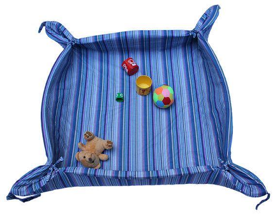 Acolchado de bebé Play Mat alfombra doble actividad de