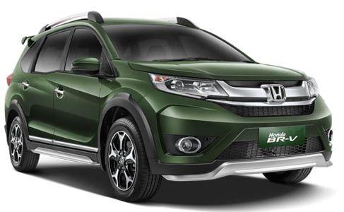 Harga Honda BRV Bandung. Spesifikasi, Fitur, Kredit Honda BR-V. Sales: RICKY 082221011136