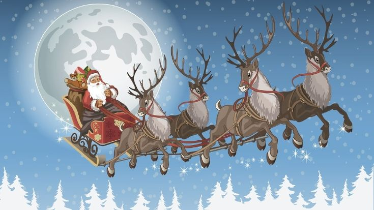 NATIONWIDE (WGME) -- The annual online Santa tracker is up and running.The NORAD Tracks Santa website features Santa's North Pole Village. It includes a countdown clock, games, and other activities for your children.Starting on Christmas Eve, visitors to t