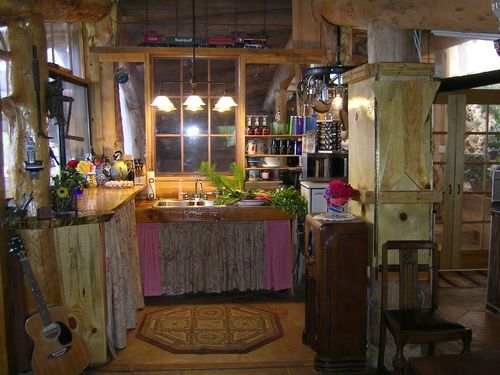 17 best ideas about cob house kitchen on pinterest cob for Quirky kitchen items