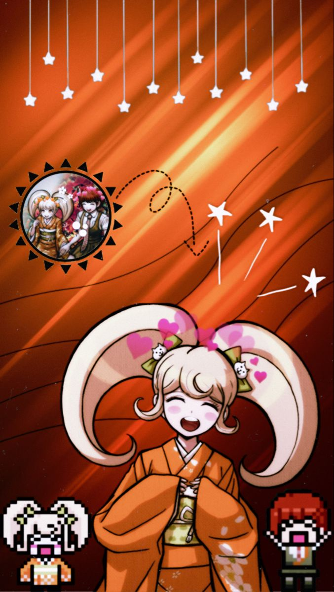 Hiyoko Saionji Wallpaper Anime Wallpaper Wallpaper Anime