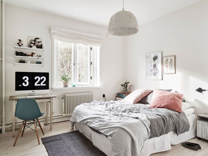 pink and grey bedroom. Home Decor  Bedrooms pink grey bedroom cocolapine cococozy Read Best 25 Pink bedrooms ideas on Pinterest and
