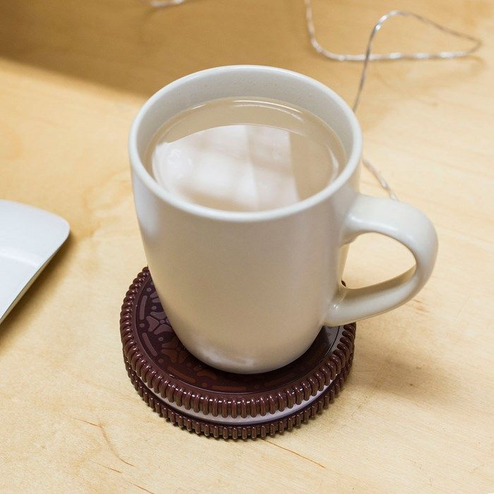 Mug Warmer Too Busy To Drink Your Early Morning Tea Coffee