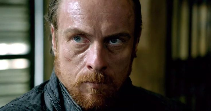 'Black Sails' Season 2 Trailer -- Starz debuts 'Black Sails' Season 2 trailer at NYCC, offering a first look as Captain Flint continues to hunt for his ultimate prize. -- http://www.tvweb.com/news/black-sails-season-2-trailer