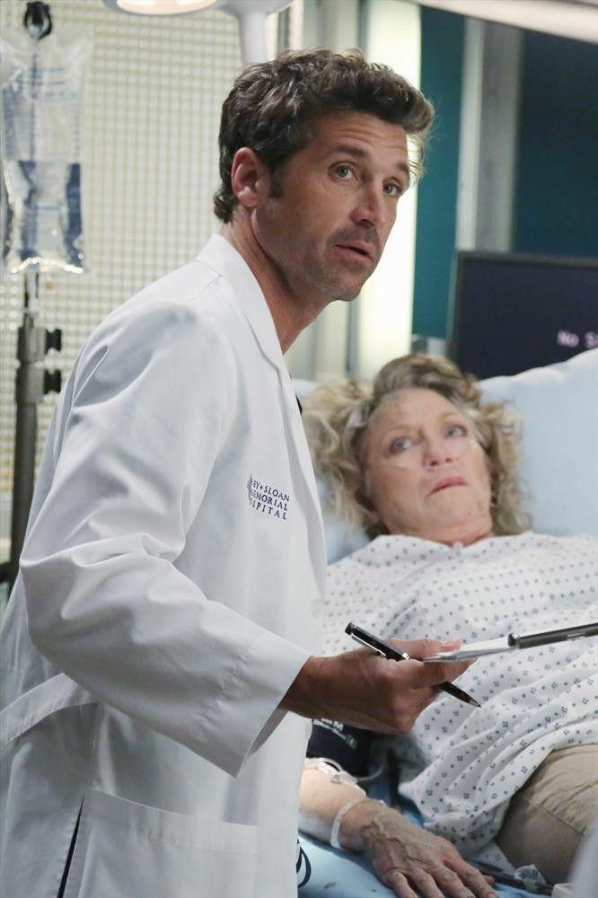 Ungewöhnlich Greys Anatomy S10 E1 Fotos - Menschliche Anatomie ...