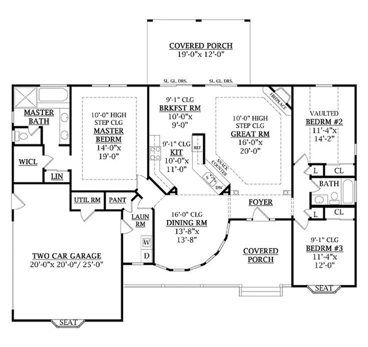 Free House Plan best 10+ plantation floor plans ideas on pinterest | dream home