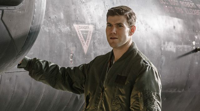 Austin Stowell Interview: Bridge of Spies' Francis Gary Powers