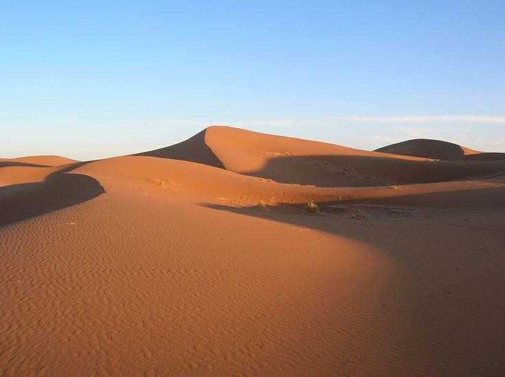 Erg Chigaga - Morocco