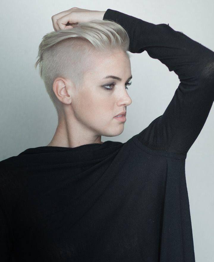 Haare kurz rasieren - everildacom