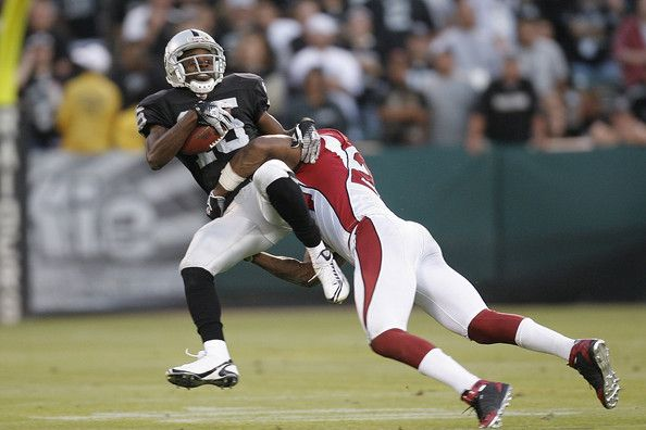 Arizona Cardinals vs Oakland Raiders Live Streaming