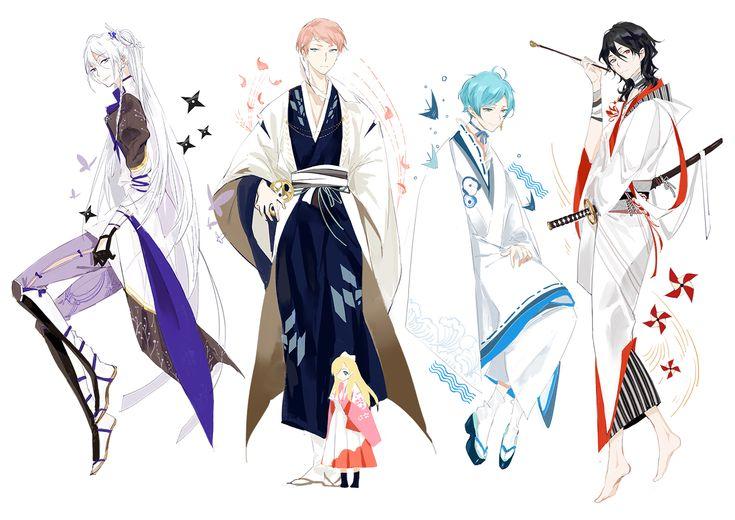 Ensemble Stars!/#2040059 - Zerochan