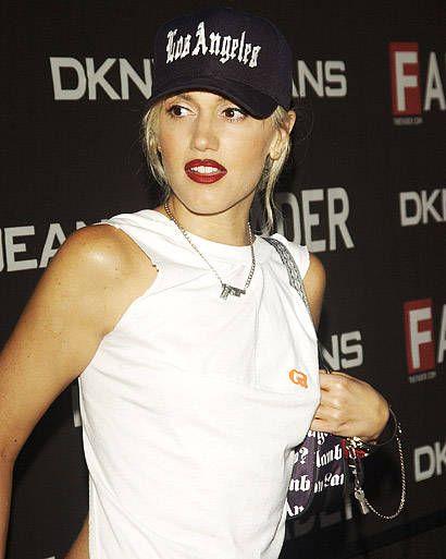Gwen Stefani Style Gallery – View 23 Photos of Gwen Stefani - ELLE