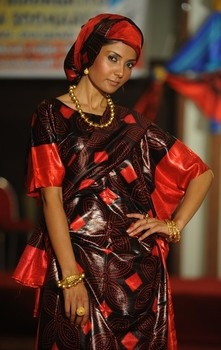 Somali traditional wear