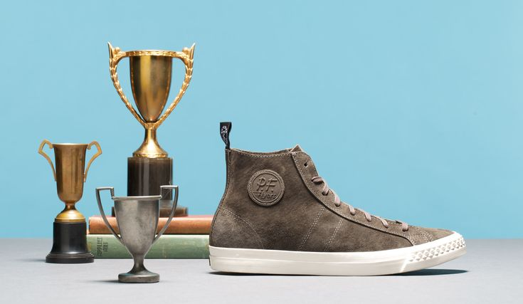 Todd Snyder for PF Flyers - PF Flyers & Adam&Co   Boston branding, advertising and graphic design studio
