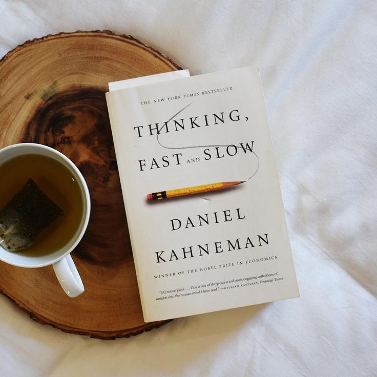 """The idea that the future is unpredictable is undermined every day by the ease with which the past is explained.""   — Daniel Kahneman, Thinking, Fast and Slow"
