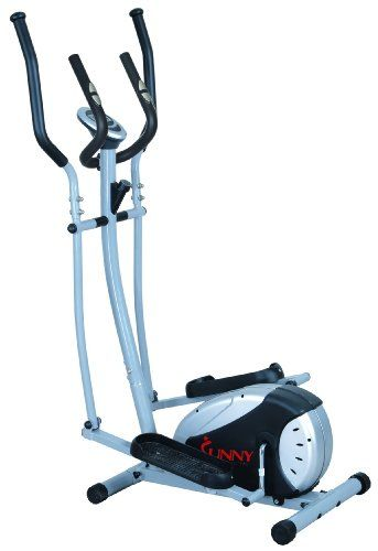 I want and elliptical trainer.   Sunny Magnetic Elliptical Trainer Sunny Health & Fitness,http://www.amazon.com/dp/B002R8CPRY/ref=cm_sw_r_pi_dp_gUa4sb16VJY4EEHK
