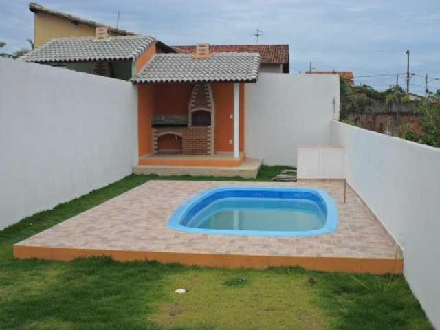 Projetos de rea de lazer com churrasqueira e piscina for Piscinas jardin baratas