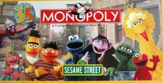 Sesame StreetSesame Street