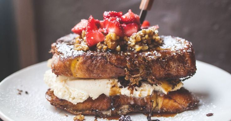 Upcoming Philly Restaurants: Jambalaya and Cannoli French Toast  - Eater Philly