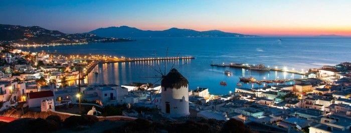 voyage en grèce tout inclus - grece pas cher