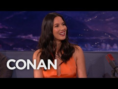 Olivia Munn Did Not Know Who Aaron Rodgers Was Before Dating - uSports.org