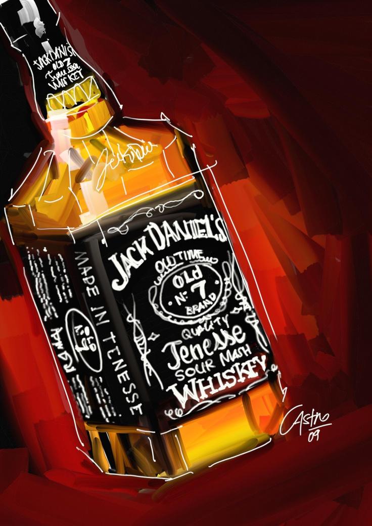 Momento bourbon